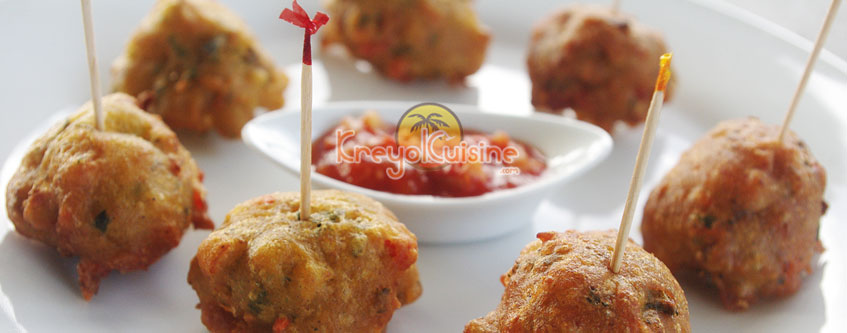 Breadfruit Meatballs Recipe
