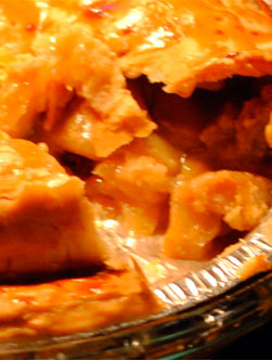 recette de Simple Apple Pie
